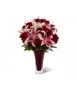 The Special Lasting Romance Bouquet